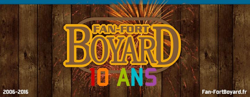 10 ans Fan-FortBoyard.fr