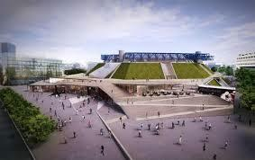 Accor Hôtels Arena Paris Bercy
