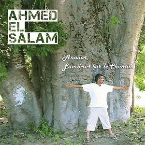 Ahmed el salam