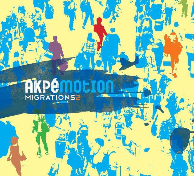 Akpé motion - Migrations 2