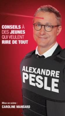 Alexandre Pesle - espace Gerson