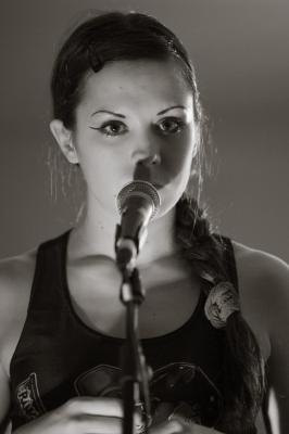 Allyson Glado