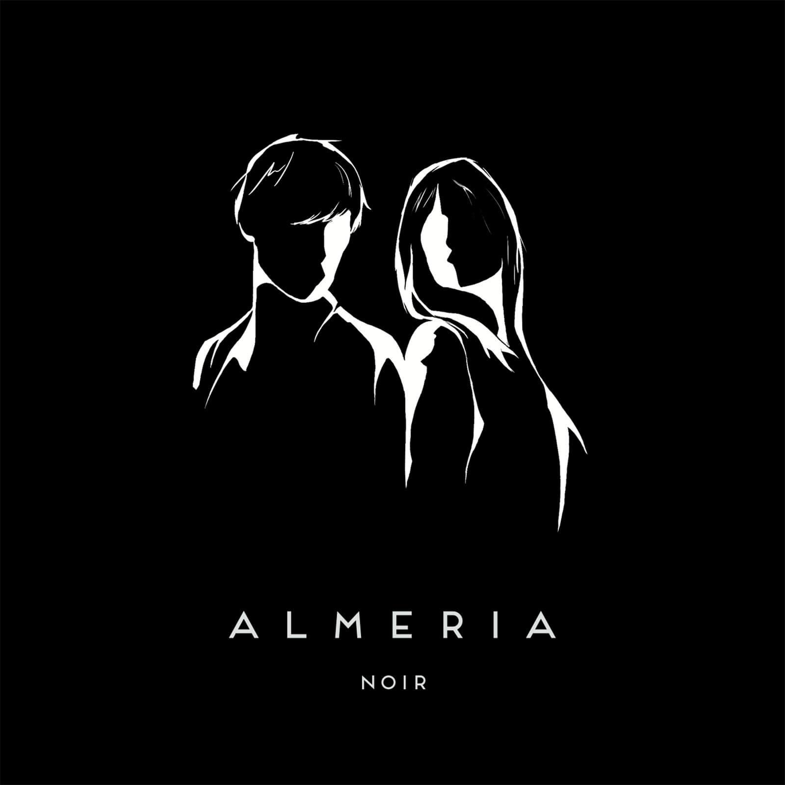 Almeria Noir