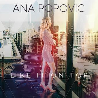 Ana Popovic - Like it on top