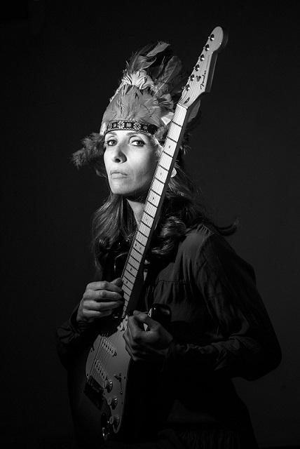 Angela Kinczly (crédit Paolo Fassoli)