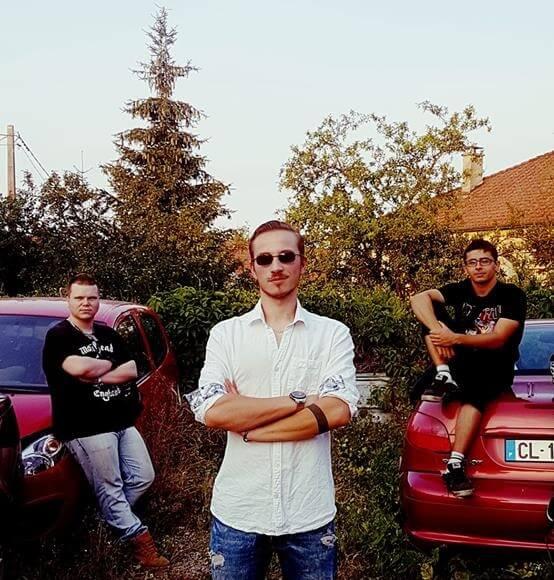 Ankawa : leur futur album Enfant des astres