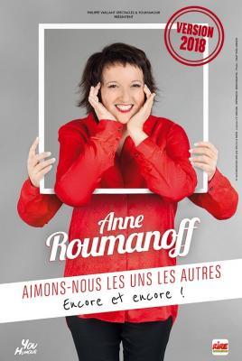 Anne roumanoff - Gouadeloupe