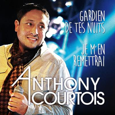 Anthony Courtois pochette