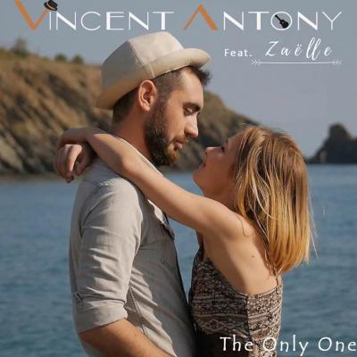 Antony Vincent - The only one