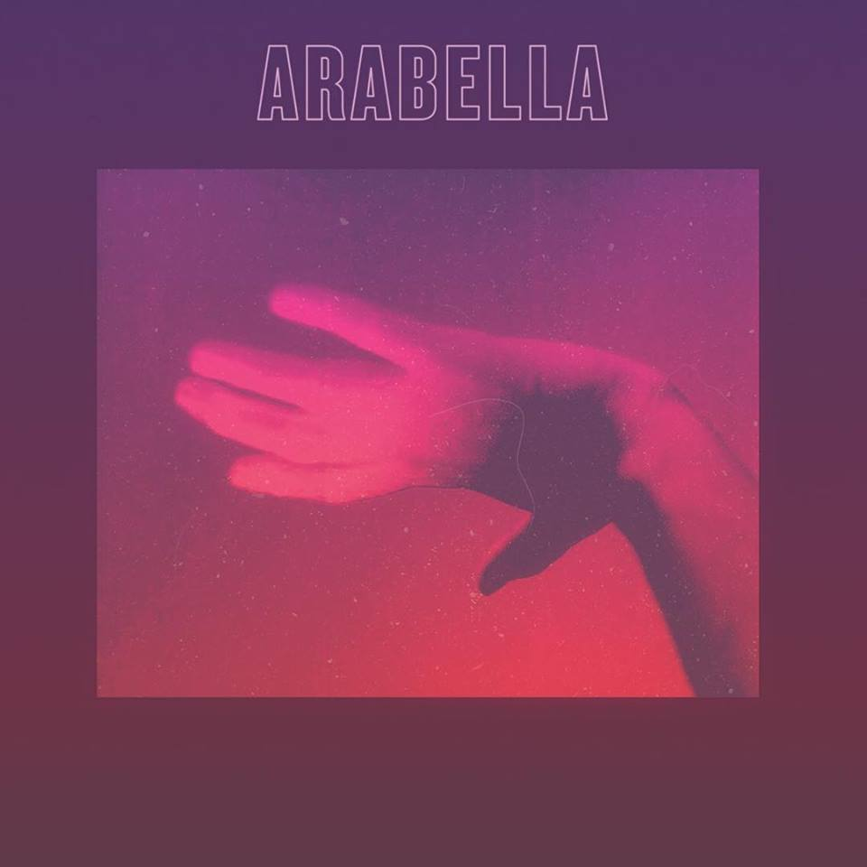 Le mini album d'Arabella