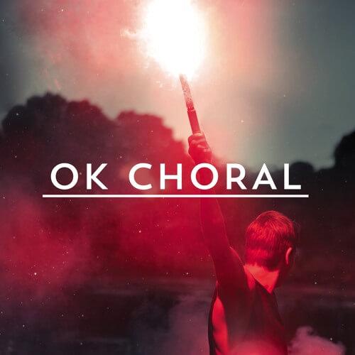 L'album d'OK Choral