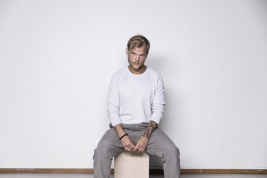 Avicii (True stories)