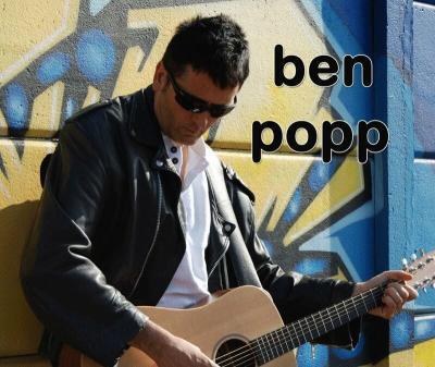 Ben popp