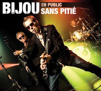 Bijou Dauga - Sans pitié
