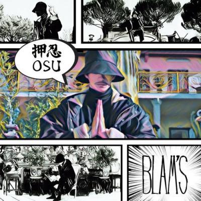 Blam's - Osu
