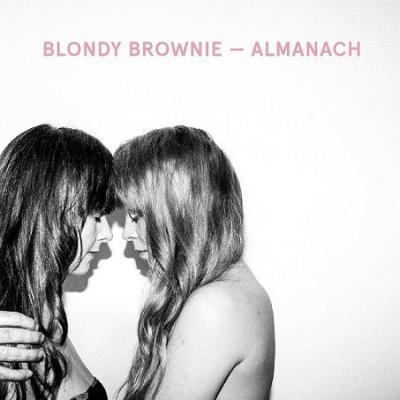 Blondy Brownie