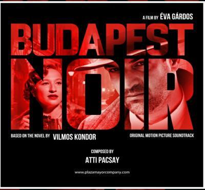 BO film Budapest noir