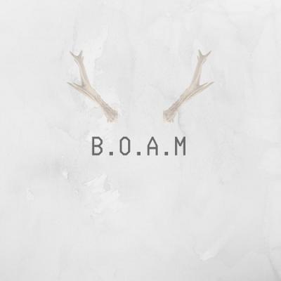 BOAM - Tuile de chevreuil