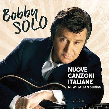 Bobby Solo - nuevo canzoni italiane
