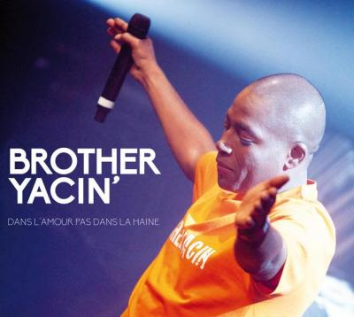 Brother Yacin'