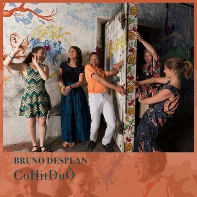 Bruno Desplan - Cohitduo