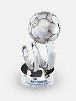 Prix Jeune joueur Hyundai