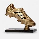 """Résultat de recherche d'images pour """"soulier d'or trophée"""""""