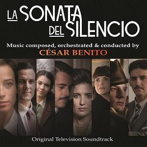 Cesar Benito - La sonata del silencio