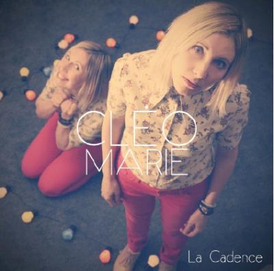 Cléo Marie - La cadence