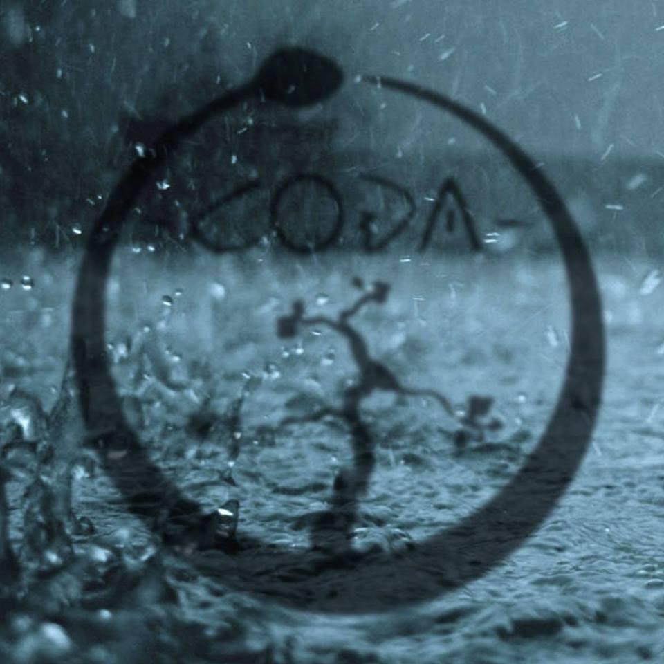 Le groupe -CODA- présente l'album Element II