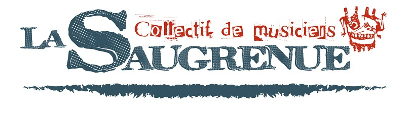 Collectif Saugrenue