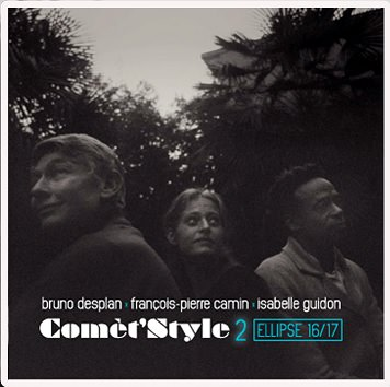 Comet style 2