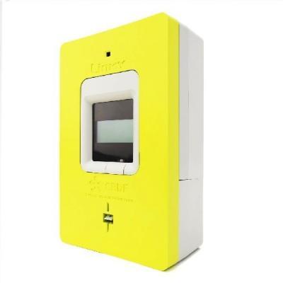 Compteur électrique intelligent Linky (ERDF)