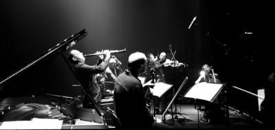 Concert Sirba Octet