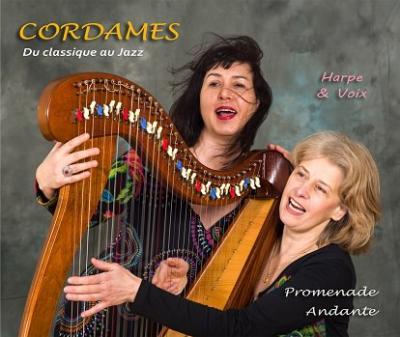 Cordames - Promenade andante