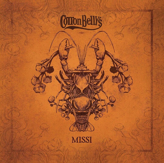 Cotton Belly's - Missi
