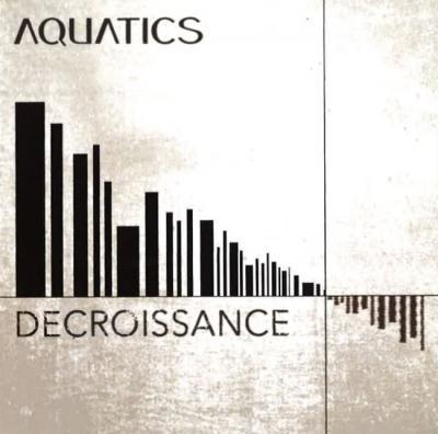 Cover Décroissance d'Aquatics