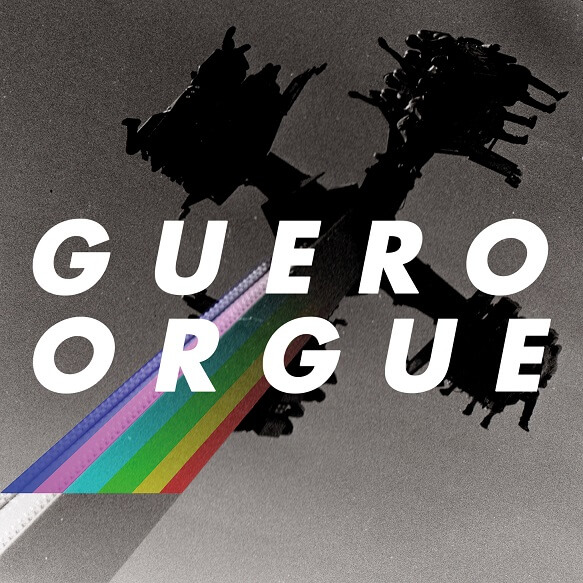Cover Orgue - Guero