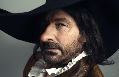 Cyrano Bernard Yerles