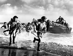 Debarquement de Normandie : 6 juin 1944
