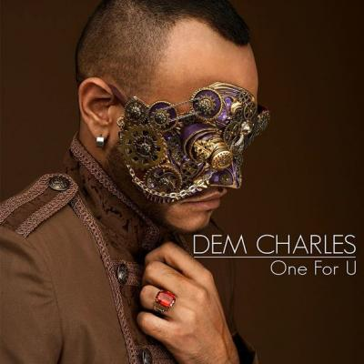 Dem Charles - One for U cover