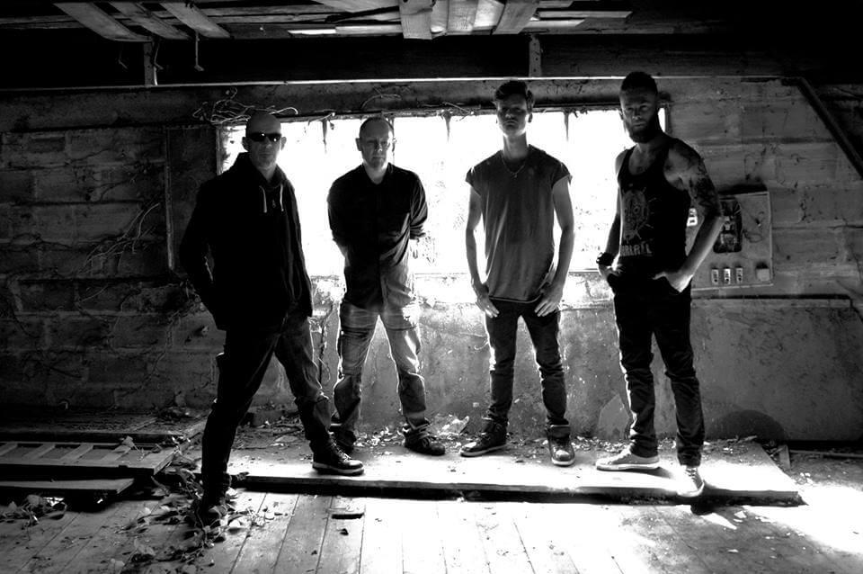 Le groupe de rock Draks présente son EP Act 1