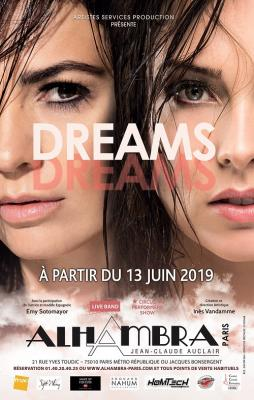 Dreams spectacle