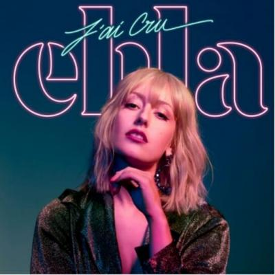 Ehla cover