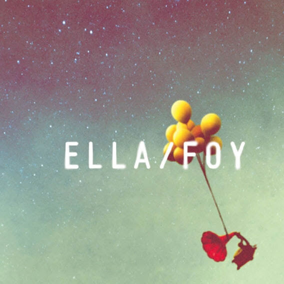 Ella/Foy : leur nouvel album Walking in the space à découvrir