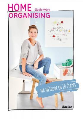 Elodie Wéry - Home organiser