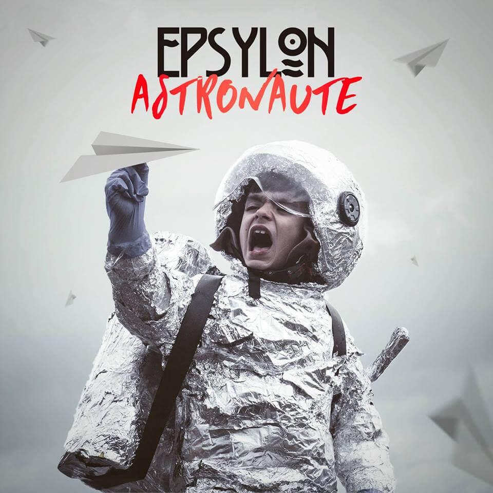Epsylon - Astronaute