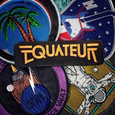 Equateur - Colorvision