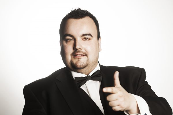 Eurovision Axel Hirsoux