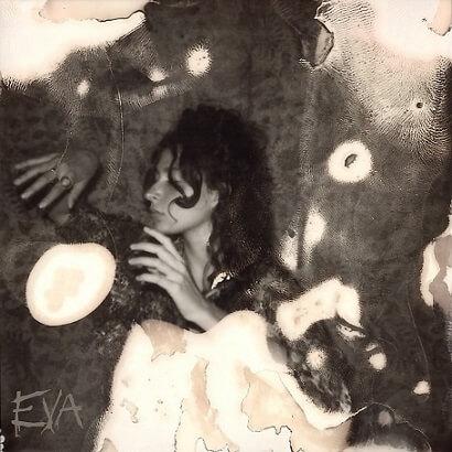 Eva cover EP